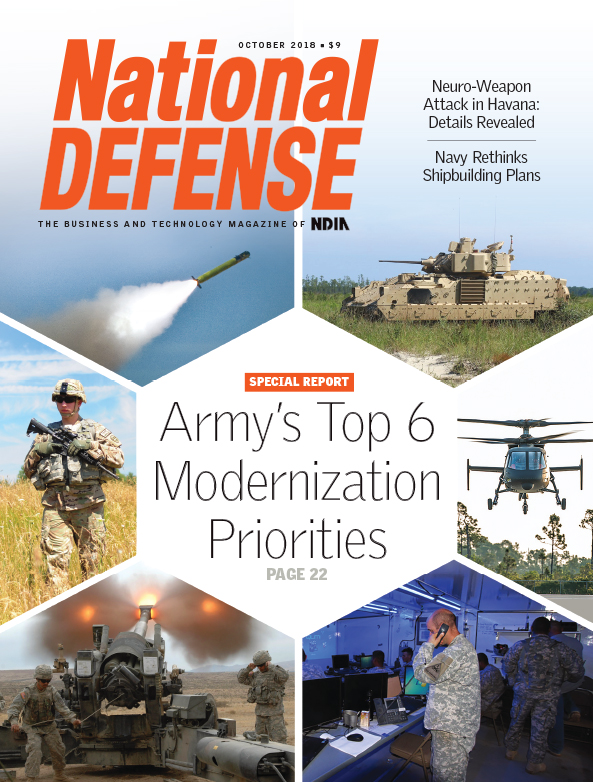 Podcast | National Defense Magazine