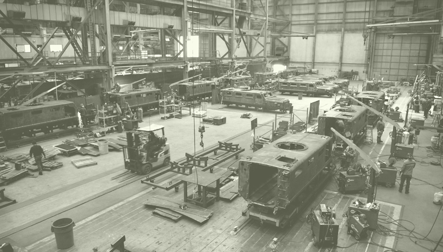 Image - NDIA Perspective: Industrial Base Continues to Face Difficulties