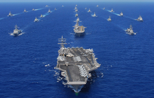 Industry Should Look at Pacific Fleet as a Laboratory ...