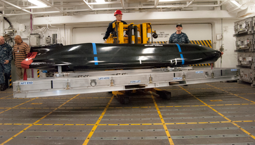 Pentagon Accelerates Acquisitions Of Ship Killing Missiles