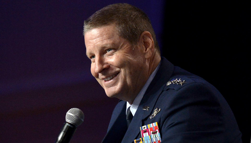 Global Strike Command Tackles Atrophying Nuclear Command