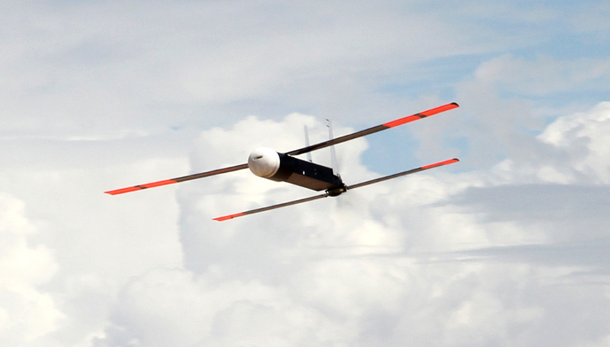 Raytheon To Provide Army With Drones For Killing Other