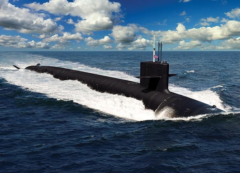 Columbia-Class Program Must Navigate Sea of Risks