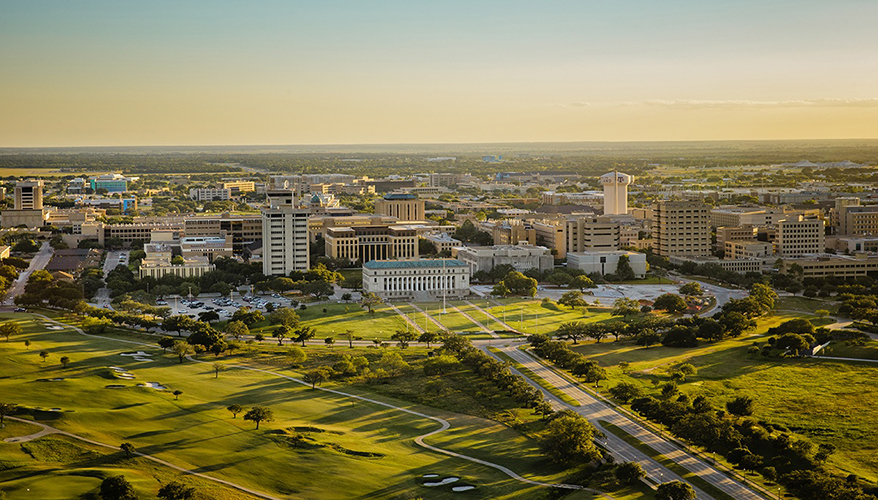 JUST IN: Texas Universities Building High-Tech Facilities to Aid Army Futures Command