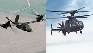 Black Hawk Replacement Program Enters New Phase