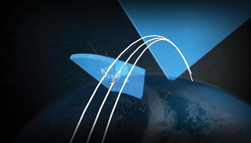 U.S. Strengthening Space Domain Awareness